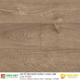 Sàn gỗ Kienviet Floor KV6020 | 12mm
