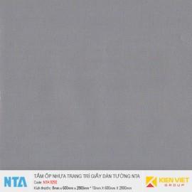 Tấm ốp nhựa vân giấy dán tường NTA 9292 | 8mm