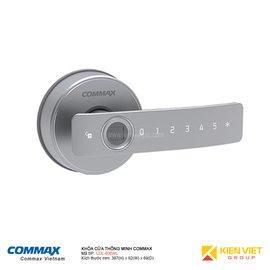 Khóa điện tử wifi Commax CDL-800WL