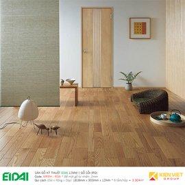 Sàn gỗ kĩ thuật Edai - Gỗ Sồi Đỏ MRRH-ROA (RD)