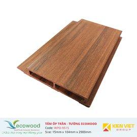 Tấm ốp tường trần EcoWood WPO-9515 | 15x104mm