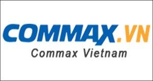 Khóa cửa điện tử Commax